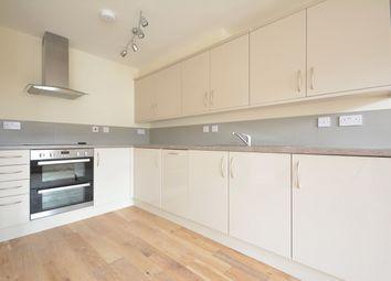 Thumbnail 1 bedroom flat to rent in Battersea High Street, Battersea