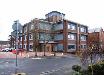 Thumbnail 2 bed flat to rent in Cantelupe Road, East Grinstead, West Sussex