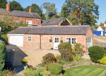 Thumbnail 5 bed cottage for sale in Church Lane, Hungarton