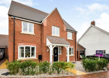 Tawny Close, Hardwicke GL2. 4 bed detached house for sale