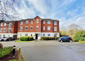 2 bed flat for sale in Florence Road, Binley, Coventry CV3