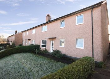 Thumbnail 3 bed flat for sale in 13 Shakespeare Avenue, Clydebank