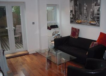 Thumbnail 2 bed detached house to rent in Boundaries Road, London