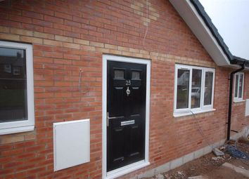 Thumbnail 2 bedroom detached bungalow to rent in Oakdale Road, Wallasey, Wirral