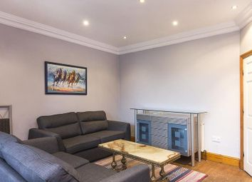 Thumbnail 4 bed terraced house to rent in Ashcombe Road, London