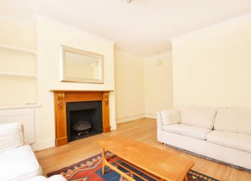 Thumbnail 1 bed flat to rent in Claverton Street, Pimlico