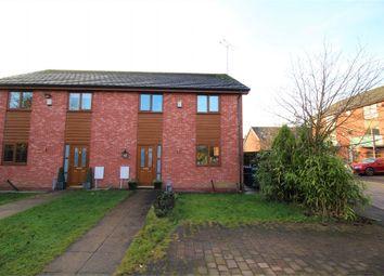 3 bed semi-detached house for sale in Sunnywood Close, Tottington, Bury, Lancashire BL8