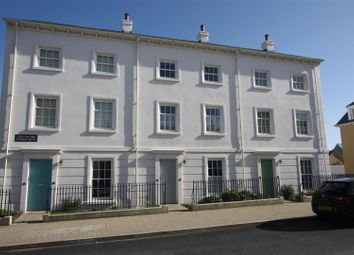 Thumbnail 5 bed town house for sale in Stret Euther Penndragon, Nansledan, Newquay