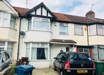 Thumbnail 4 bed terraced house for sale in Glenalmond Road, Harrow