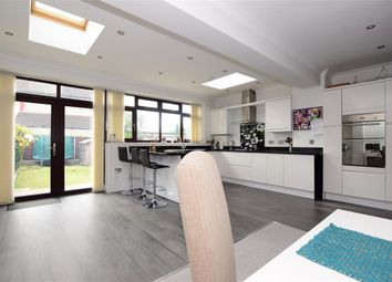 Ashurst Drive, Barkingside, Ilford, Essex IG6. 3 bed terraced house