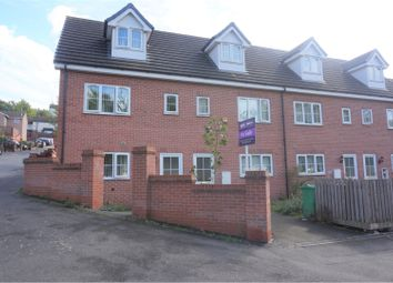Thumbnail 3 bed terraced house for sale in Westgate Street, Nottingham