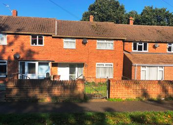 Thumbnail 3 bed terraced house to rent in Weedswood Road, Chatham