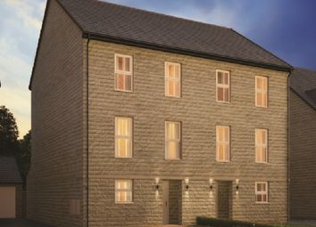 Thumbnail 4 bed semi-detached house for sale in York Road, Seacroft, Leeds