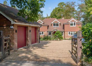 Parrock Lane, Upper Hartfield, Hartfield TN7. 5 bed detached house for sale