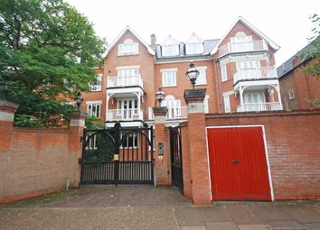 Thumbnail 2 bed flat to rent in Darlaston Road, London