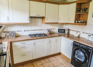 Thumbnail 3 bed link-detached house for sale in Wheatcroft Way, Dereham