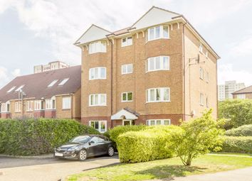 Thumbnail 2 bed flat for sale in Varsity Drive, Twickenham