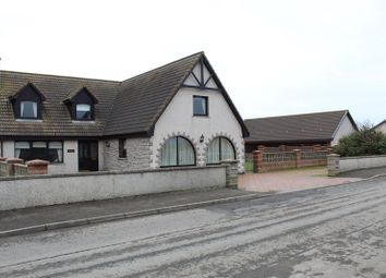 Thumbnail 4 bedroom detached house for sale in Oldwick, Wick