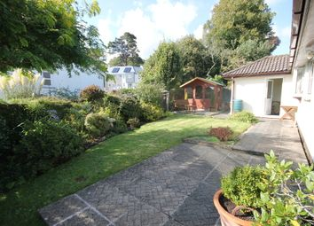 Thumbnail 3 bed detached bungalow to rent in Old Well Gardens, Penryn