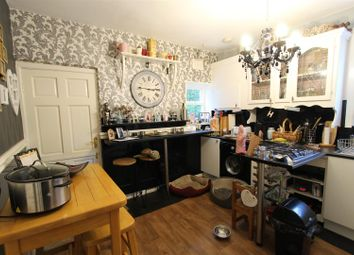 Thumbnail 3 bed semi-detached house for sale in Romney Avenue, Burnley