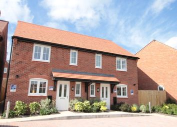Thumbnail 3 bed terraced house for sale in Ash Road, Cuddington, Northwich
