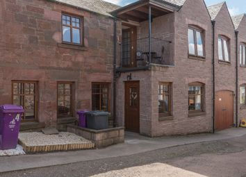 Thumbnail 2 bed town house for sale in The Old Printworks, Western Road, Montrose