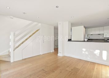 Thumbnail 3 bed terraced house for sale in Lynton Road, Crouch End, London