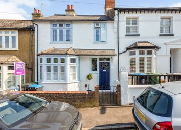 Thumbnail 3 bed terraced house for sale in Kitsbury Road, Berkhamsted