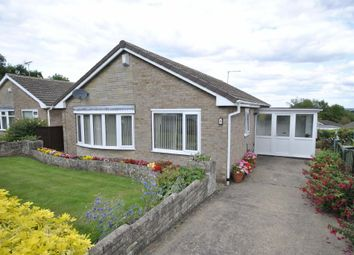 Thumbnail 2 bed detached bungalow for sale in Redhill Court, Wadworth, Doncaster, South Yorks