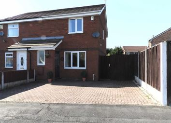 Thumbnail 3 bed semi-detached house for sale in Melrose Road, Kirkby, Liverpool