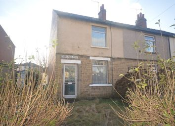 Thumbnail 2 bedroom end terrace house for sale in Standiforth Road, Huddersfield, West Yorkshire