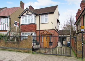 6 bed detached house for sale in High Road, Harrow, Middlesex HA3