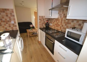 Thumbnail 1 bed flat to rent in Whitley Wood Lane, Reading
