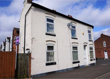 Thumbnail 2 bed end terrace house for sale in James Turner Street, Birmingham