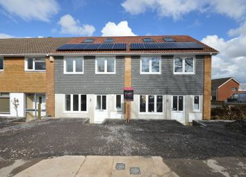 Thumbnail 3 bed terraced house for sale in Kilmersdon Road, Bristol