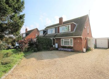 2 bed semi-detached house for sale in Willis Road, Haddenham, Aylesbury HP17