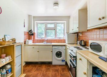 Thumbnail 2 bed flat for sale in Hackington Crescent, Beckenham