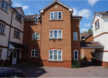 Thumbnail 2 bed flat for sale in Douglas Gardens, Poole