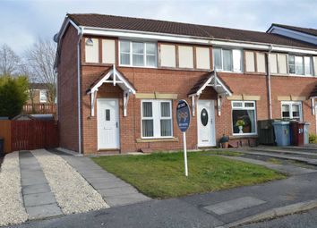 Thumbnail 3 bed end terrace house for sale in Skye Wynd, Hamilton
