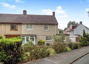 Thumbnail 3 bed semi-detached house for sale in Abbots Close, Margam, Port Talbot, Neath Port Talbot.