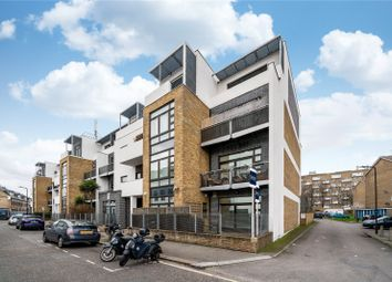 Thumbnail 2 bed flat for sale in Kimberley Court, Kimberley Road, London