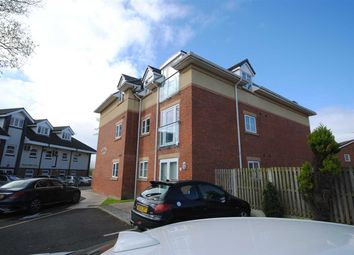 Thumbnail 2 bedroom flat to rent in Millfield Court, Church Road, Thornton Cleveleys