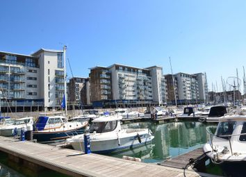 2 bed flat for sale in Midway Quay, Eastbourne BN23