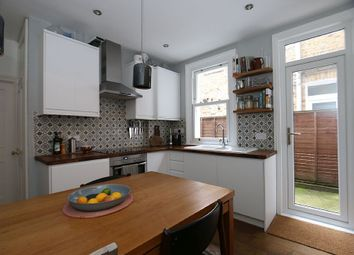 Thumbnail 2 bed flat for sale in Dundalk Road, London, London