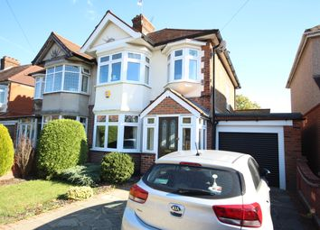 Thumbnail 3 bed semi-detached house to rent in Westmoreland Avenue, Hornchurch