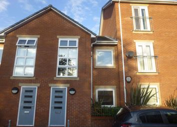 3 bed property to rent in Pepperhill Road, Manchester M16