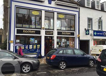 Thumbnail Retail premises to let in Eastgate, Peebles