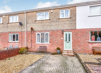 Thumbnail 3 bed terraced house for sale in Whitecroft Court, Maryport, Cumbria