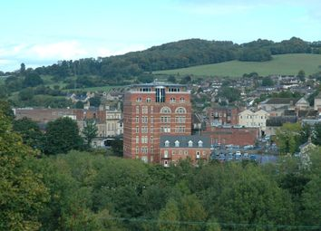 Thumbnail 2 bed flat for sale in Hill Paul, Stroud, Gloucestershire