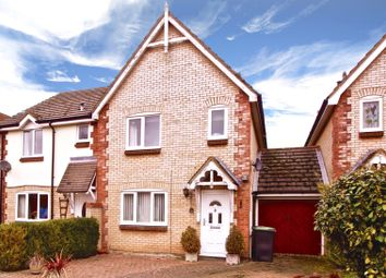 Thumbnail 3 bed semi-detached house for sale in Ryders Way, Rickinghall, Diss